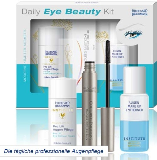 Daily Eye Beauty Kit