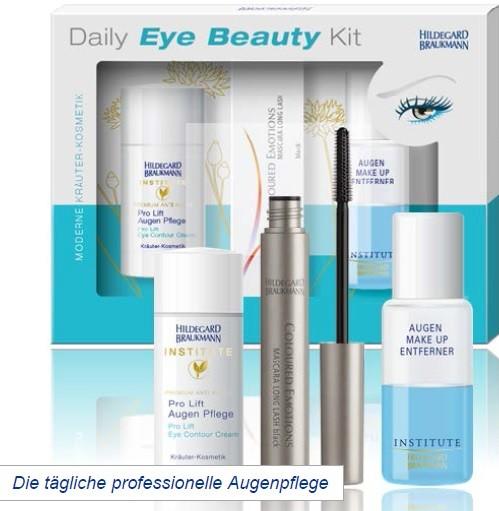 Daily Eye Beauty Kit