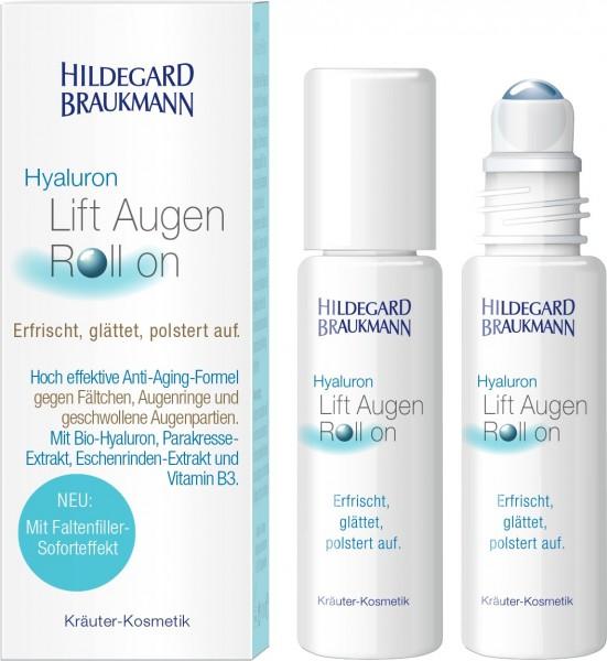 HYALURON LIFT AUGEN ROLL ON 10 ml