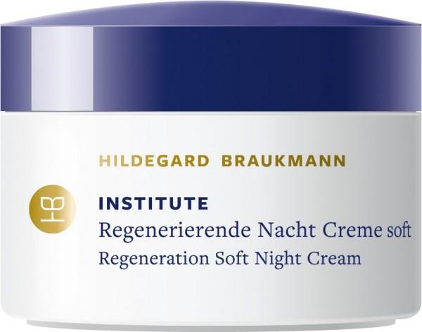 Regenerierende Nacht Creme soft 50ml