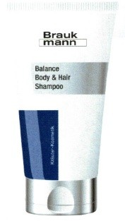 Balance Body & Hair Shampoo SG 75ml