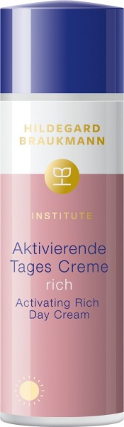 Aktivierende Tages Creme rich - Pro Ager 50ml