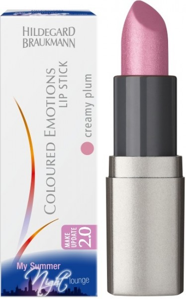 """My Summer"" Lip Stick 4,7g creamy plum"