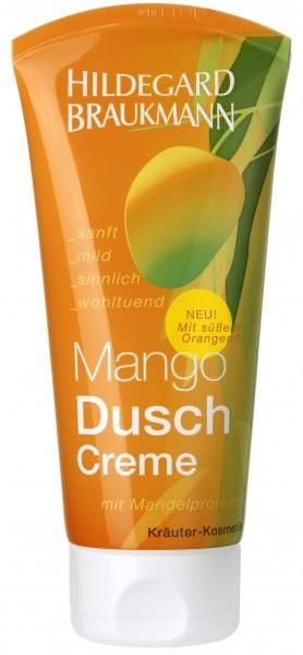Mango Dusch Creme  200 ml