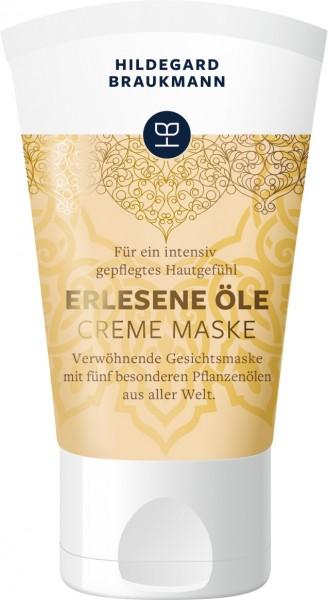 Erlesene Öle Maske 30 ml
