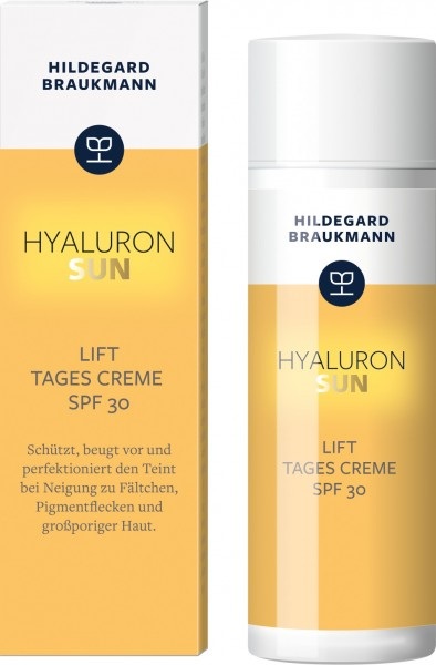 Hyaluron Sun Lift Tages Creme SPF 30, 50 ml