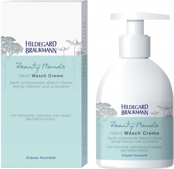 Beauty for Hands - Hand Wasch Creme 250 ml