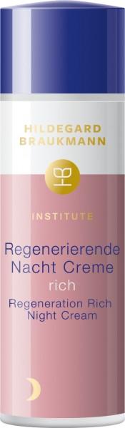 Regenerierende Nacht Creme rich - Pro Ager 50ml