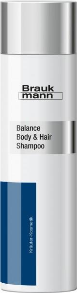 Balance Body & Hair Shampoo 250ml