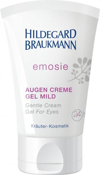 Augen Creme Gel mild 30ml