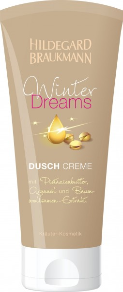 Winter Dreams Dusch Creme  200 ml