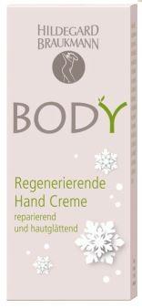 Regenerierende Hand Creme SG 30ml