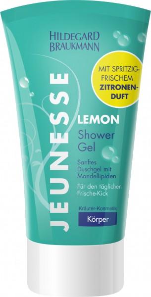 JEUNESSE Lemon Shower Gel 150ml