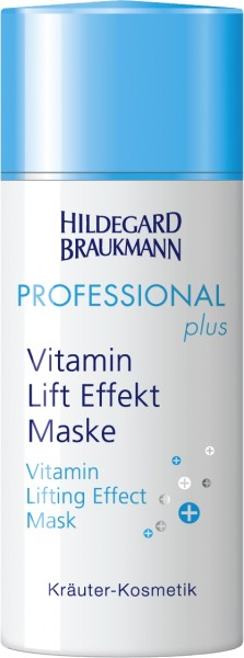 Vitamin Lift Effekt Maske 30ml