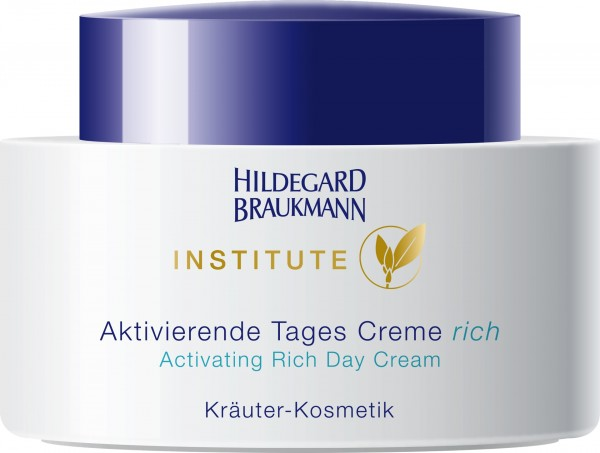 Aktivierende Tages Creme rich 50ml