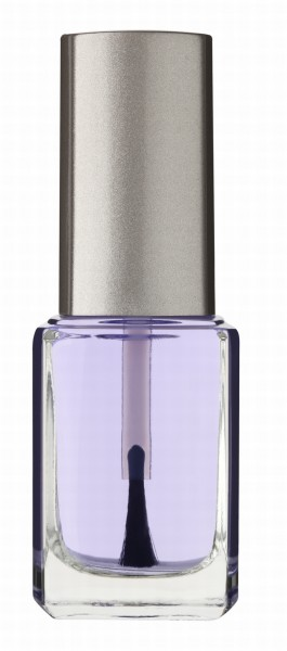 NAIL SHINY WHITE 10ml
