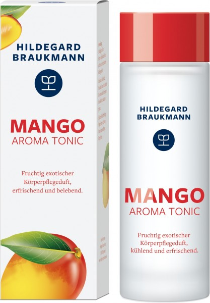Mango Aroma Tonic 100 ml