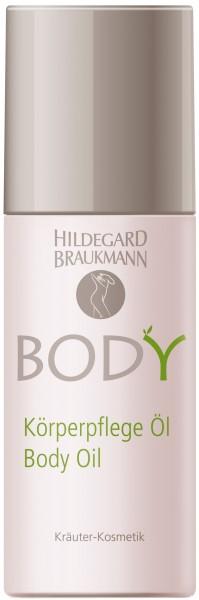 Körperpflege Öl 150ml