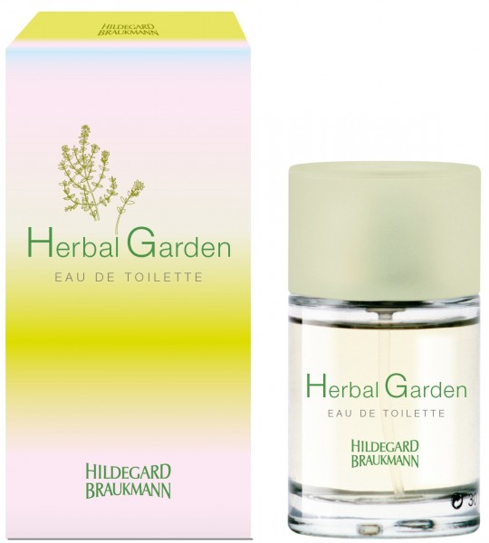 Herbal Garden Eau de Toilette 30 ml