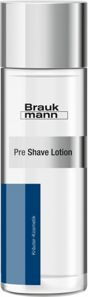 Pre Shave Lotion 100ml