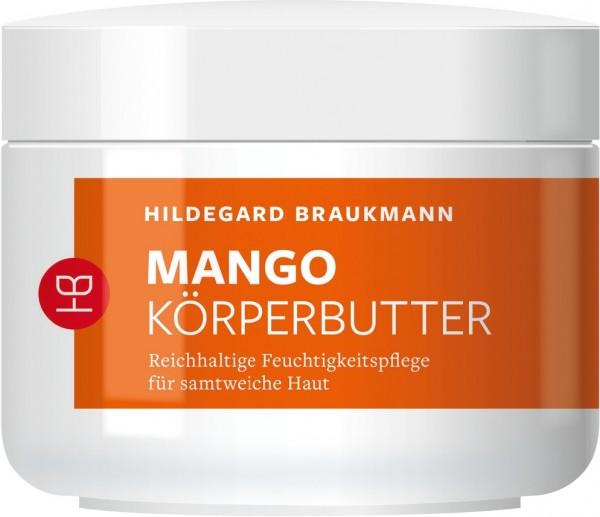 Mango Körperbutter 200 ml