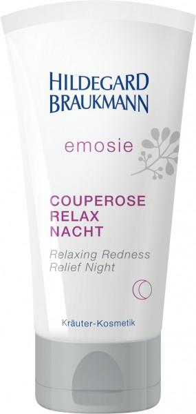 Couperose Relax Nacht 50ml