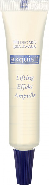 Lifting Effekt Ampullen 3 x 5 ml