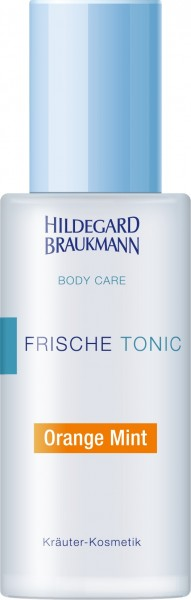 FRISCHE TONIC ORANGE MINT 100ml