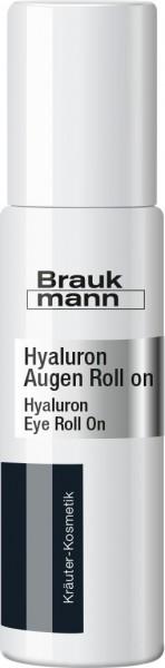 Hyaluron Augen Roll on 10ml