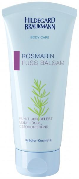 Rosmarin Fuß Balsam 100ml