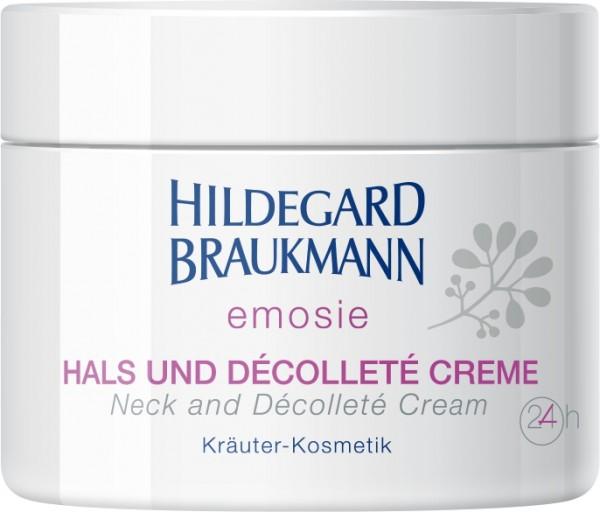 Hals und Décolleté Creme 50ml