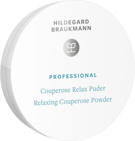 Couperose Relax Puder 9 g