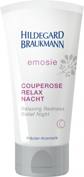 Couperose Relax Nacht 50ml