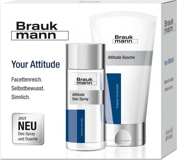 Braukmann Your Attitude Set