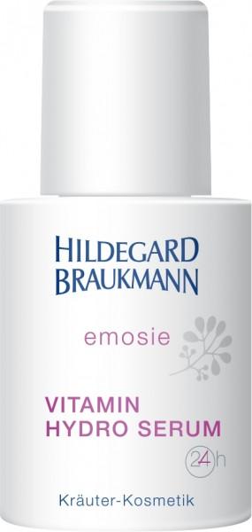 Vitamin Hydro Serum  30ml