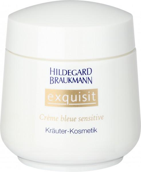 Crème bleue sensitive 50ml
