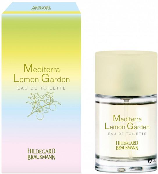 Mediterra Lemon Garden Eau de Toilette 30 ml