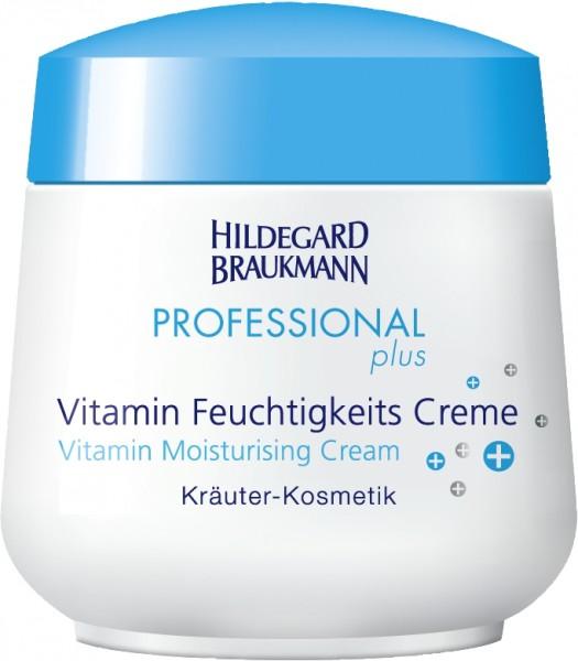 Vitamin Feuchtigkeits Creme 50ml