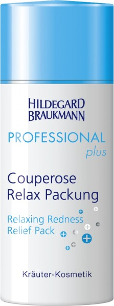 Couperose Relax Packung 30ml