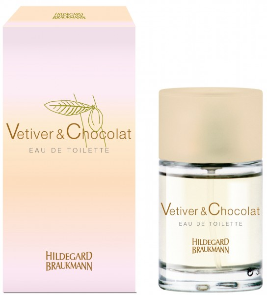 Vetiver & Chocolat Eau de Toilette 30ml
