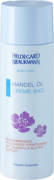 Mandel Öl Creme Bad 200ml