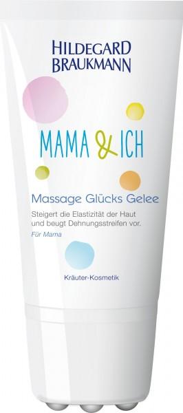 Massage Glücks Gelee 150ml