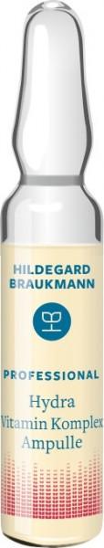 Hildegard Braukmann PROFESSIONAL - Hydra Vitamin Komplex Ampulle 7 x 2 ml