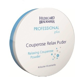 Couperose Relax Puder 10g