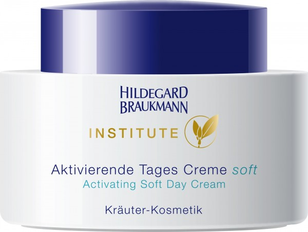 Aktivierende Tages Creme soft 50ml