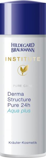 Derma Structure Pure 24h Aqua Plus 50ml