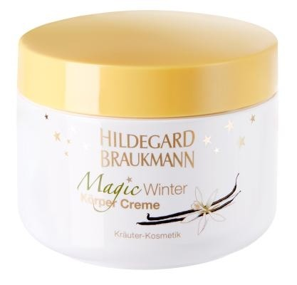 Magic Winter Körper Creme 200 ml