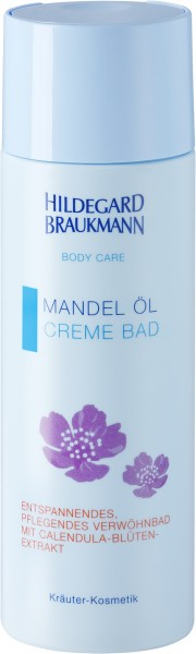 Mandel Öl Creme Bad 200ml