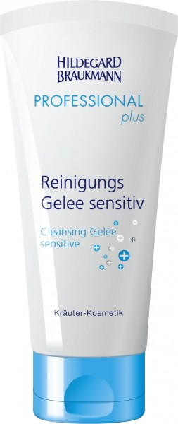 Reinigungs Gelee sensitiv 100ml