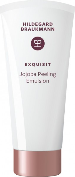 Jojoba Peeling Emulsion 100ml